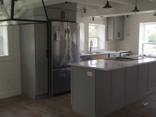 200 Year Old Whole Home Renovation